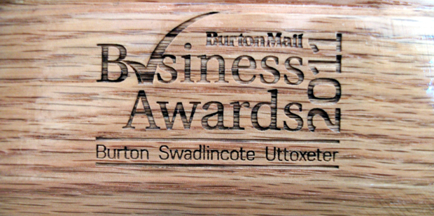 Trade Your Toys for cash Business Awards 3