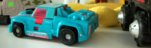 Sell Old Vintage Transformer Toys
