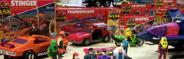 toys we want to trade for cash