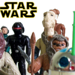 sell vintage toys star wars
